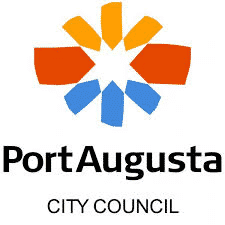 Port Augusta City Council logo