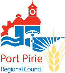 Pt Pirie City Council Logo